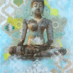 Buddha: Calm Reflections